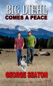 Comes a Peace